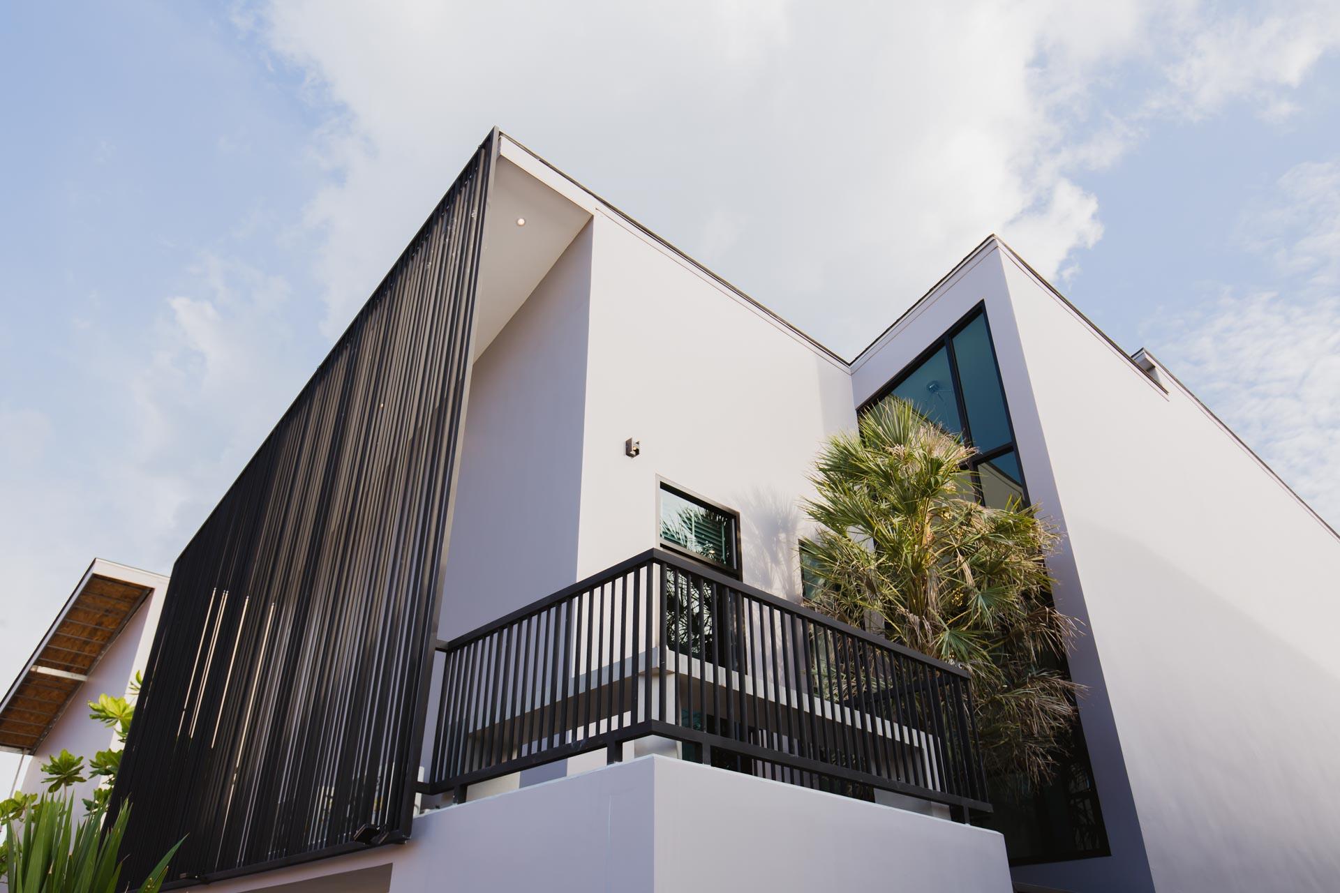 Exterior : Harmony (Phase 2&3) by Wallaya villas