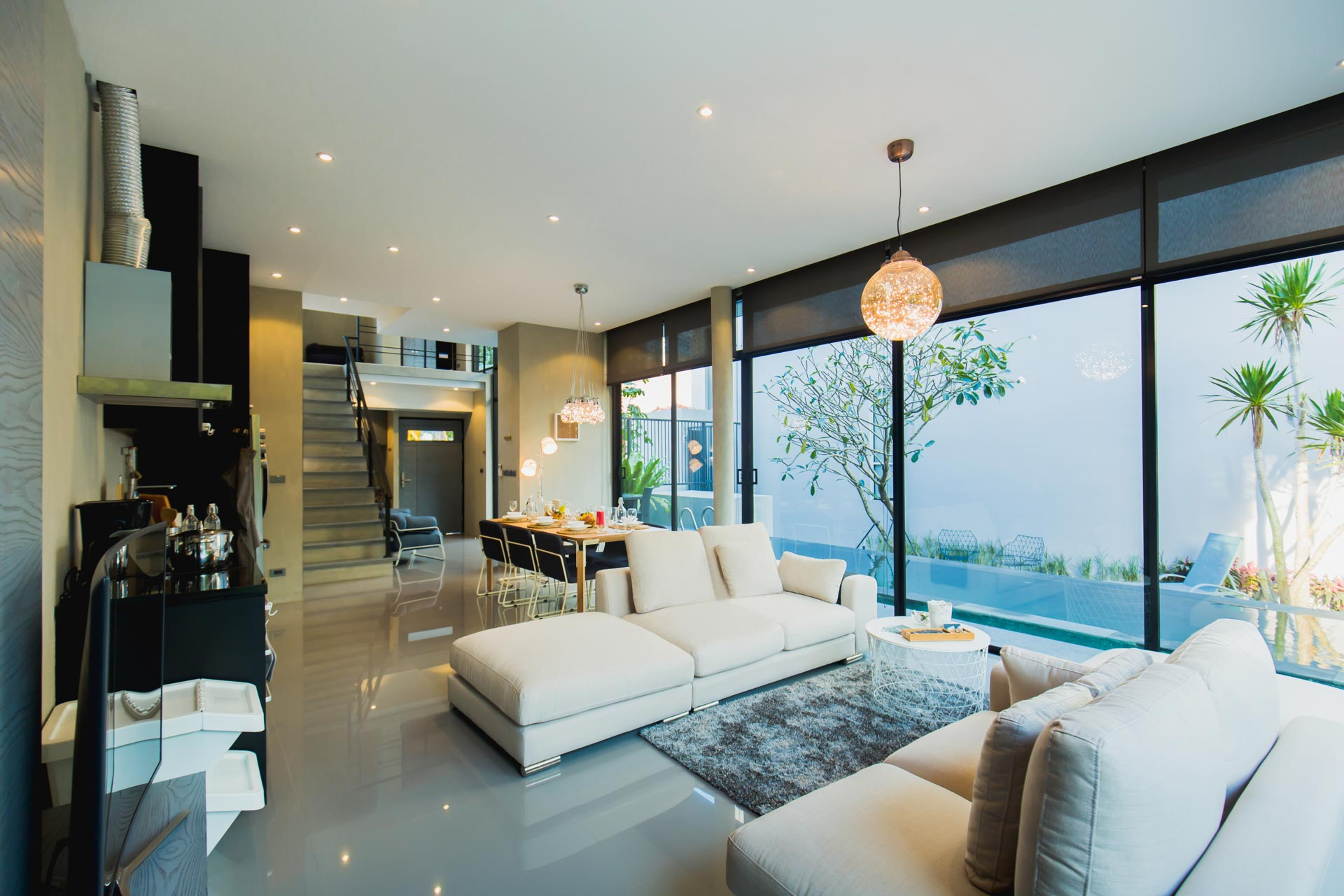 Interior : Harmony (Phase 2&3) by Wallaya villas
