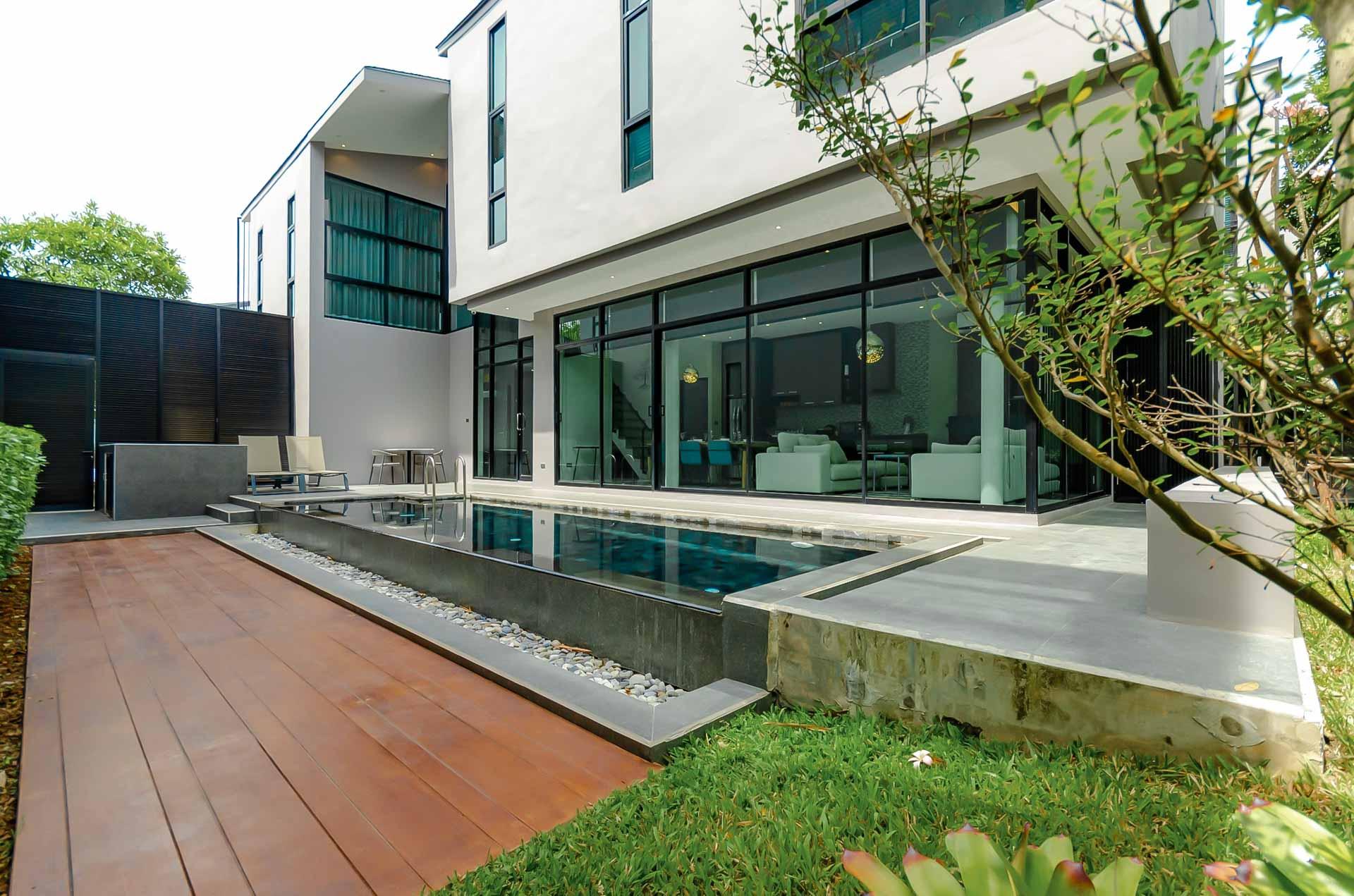 Harmony by Wallaya villas Concept