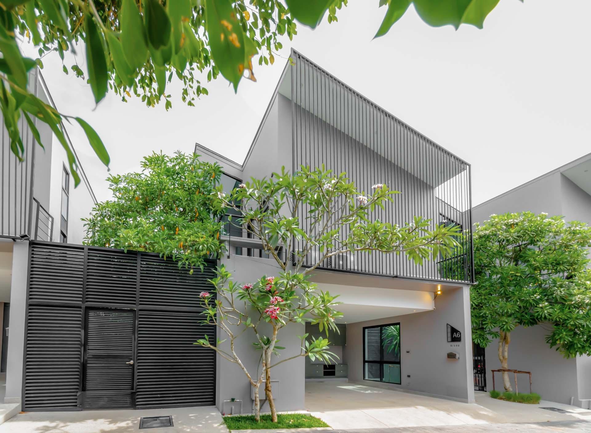 Exterior : Harmony by Wallaya villas