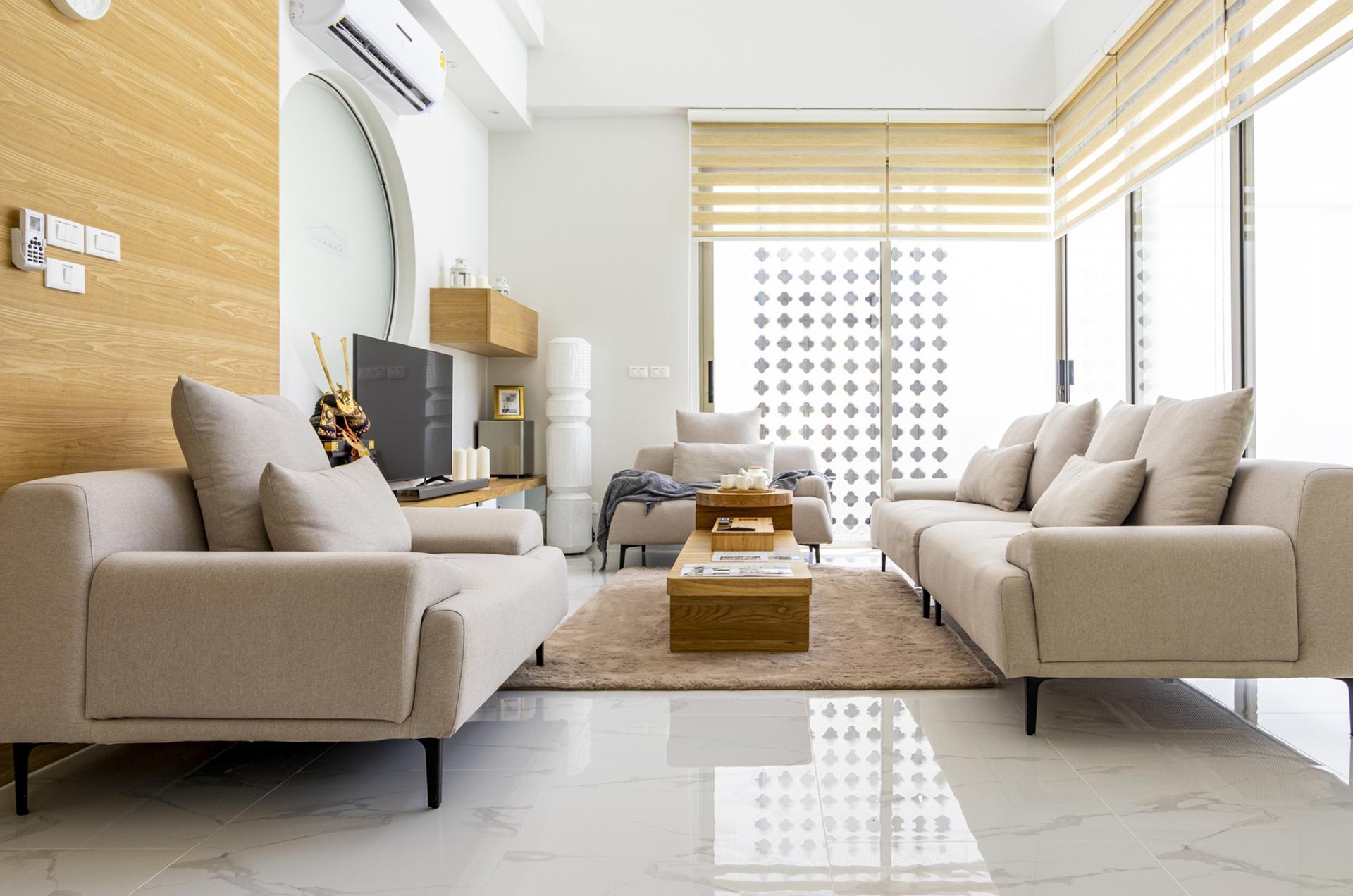 The Element villa by Wallaya villas Concept