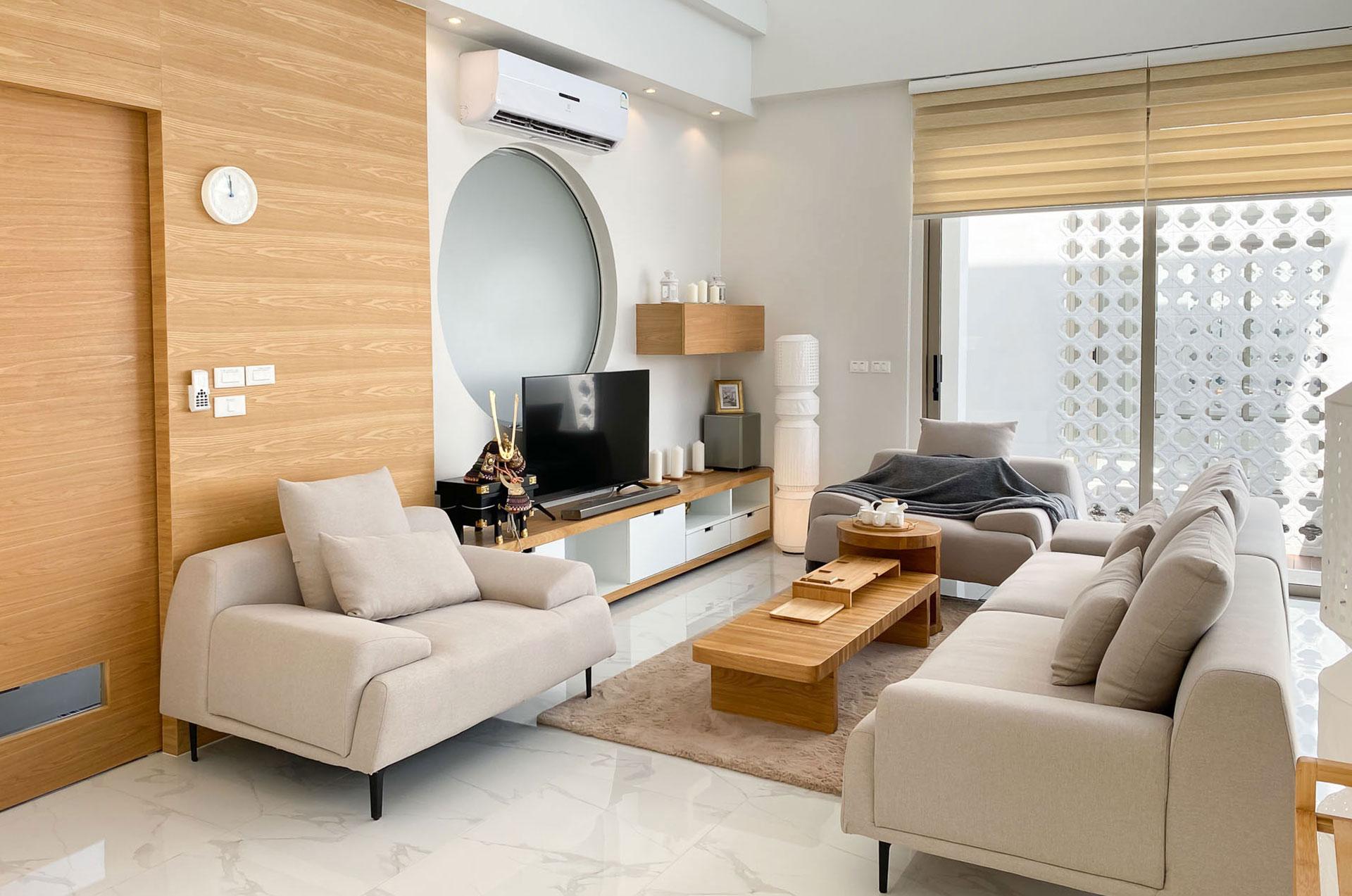 The Element villa by Wallaya villas